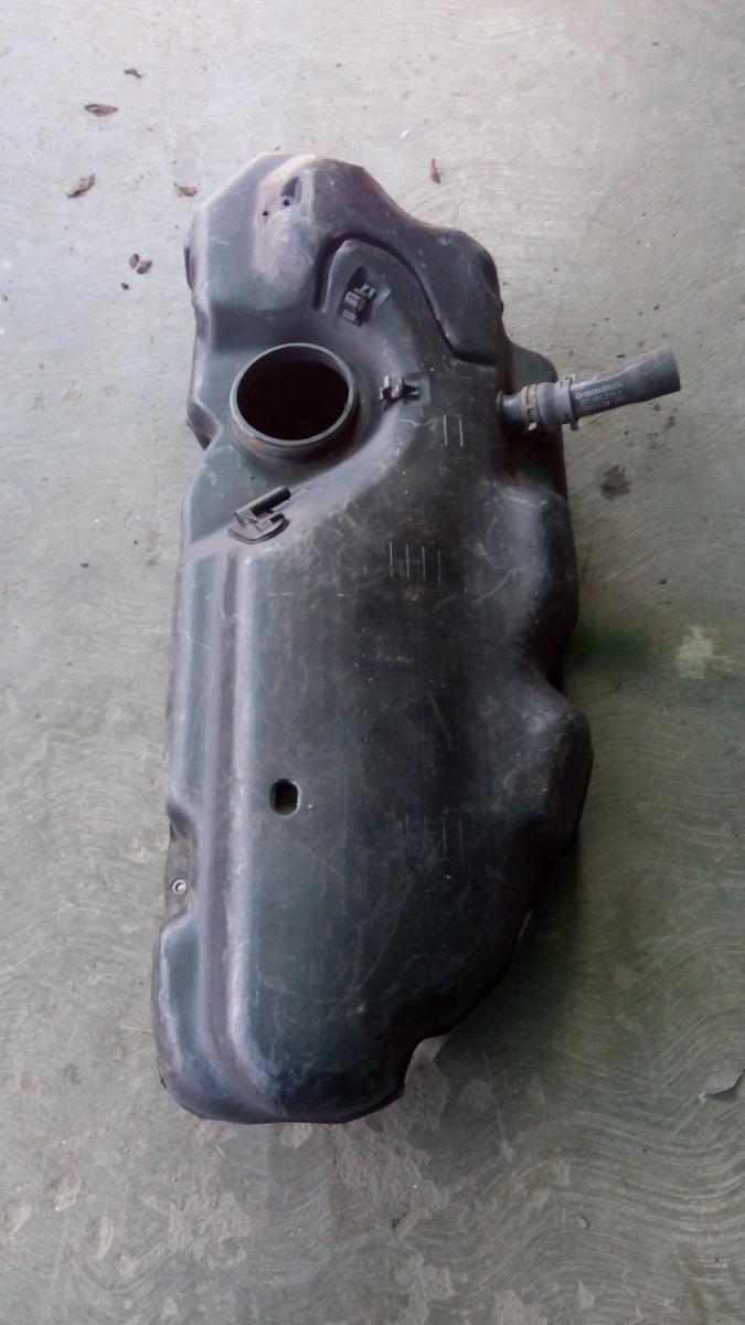 Tanque de gasolina gol