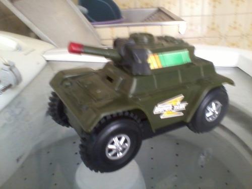 tanque de guerra super tank