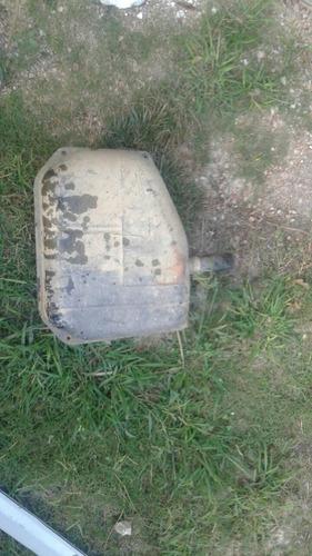 tanque de nafta lada laika rural