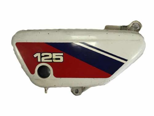 tanque de óleo 2 tempos tt 125 novo original cod: 1467