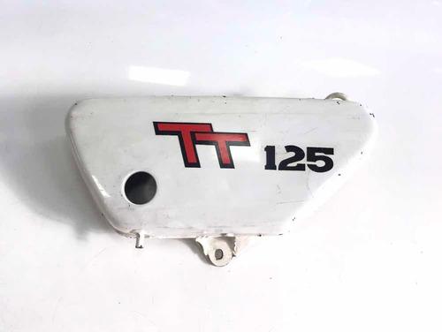 tanque de óleo 2 tempos tt 125 novo original cod: 1468