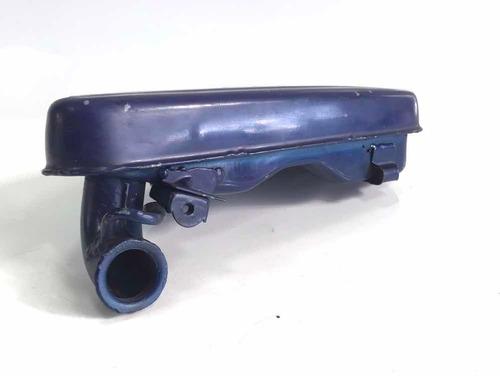 tanque de óleo rx 125 novo original cod: 1867
