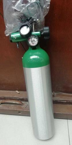 tanque de oxigeno, casi nuevos.