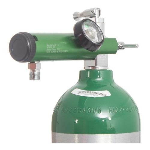 tanque de oxígeno de carrito 682 lts - envío gratis - medfex