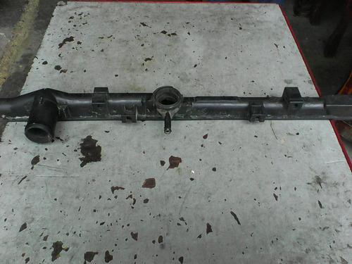 tanque de radiador de lancer motor 1.8