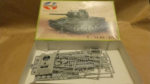 tanque esc 1/72