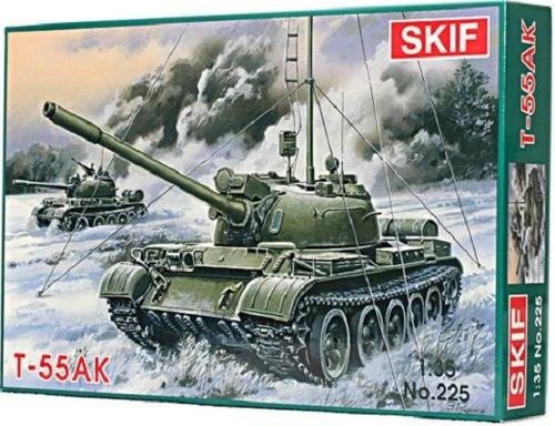 tanque escala 1/35