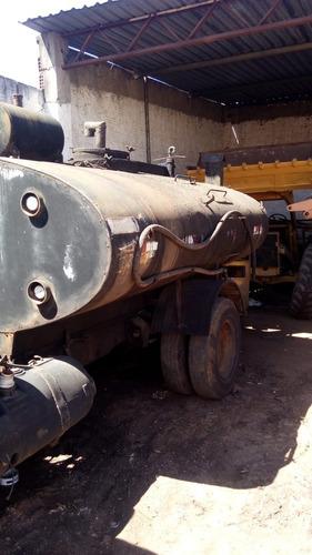 tanque espargidor