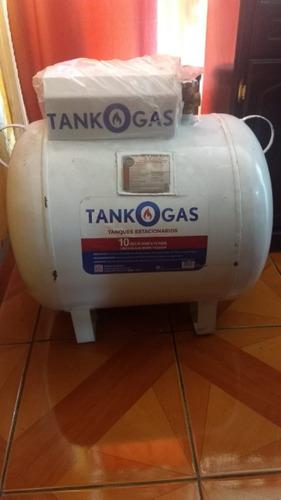 tanque estacionario 300 litros
