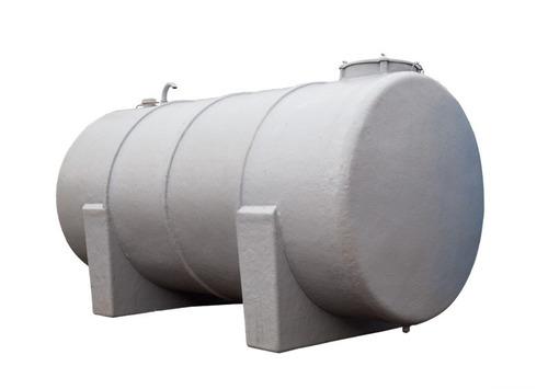 tanque estacionário aereo óleo diesel 5000 litros fibra
