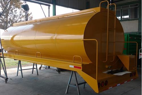 tanque estacionario de almacenamiento de agua 10 mil litros