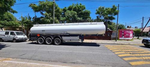 tanque fangio 2013 32 m3