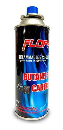 tanque gas butano para estufas camping sopletes