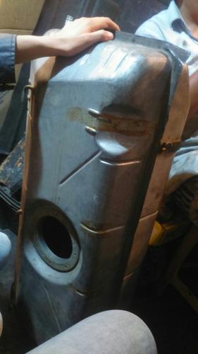 tanque gasolina vw combi 1600 inyección 1994 - 2004