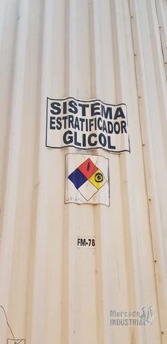 tanque glicol u otros usos 35,000 lts