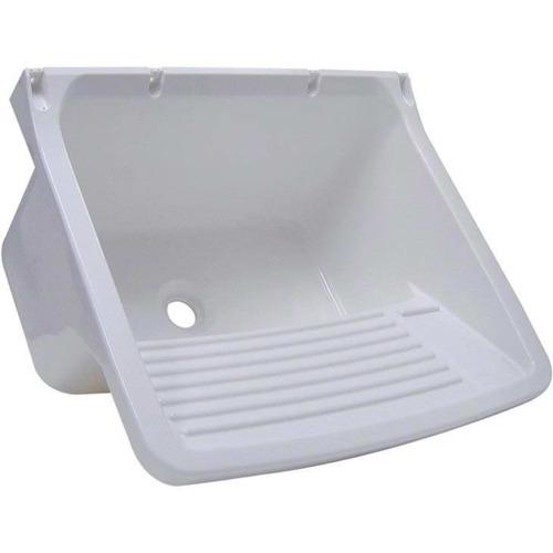 tanque hercules plastico pequeno branco codtet021259
