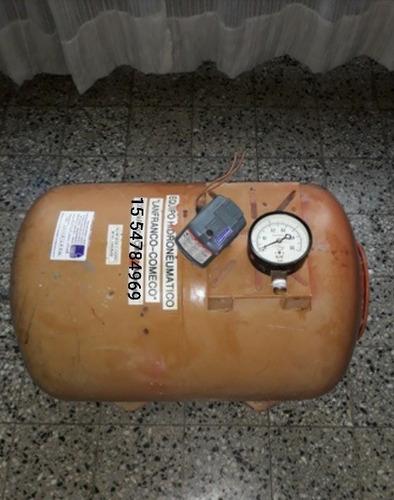 tanque hidroneumatico 100 litros