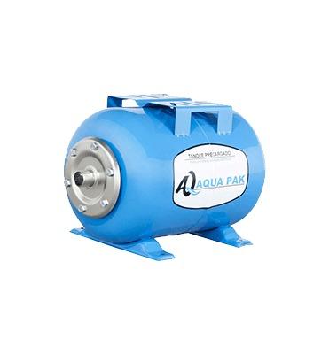 tanque hidroneumatico acero al carbon 24 litros aquapak