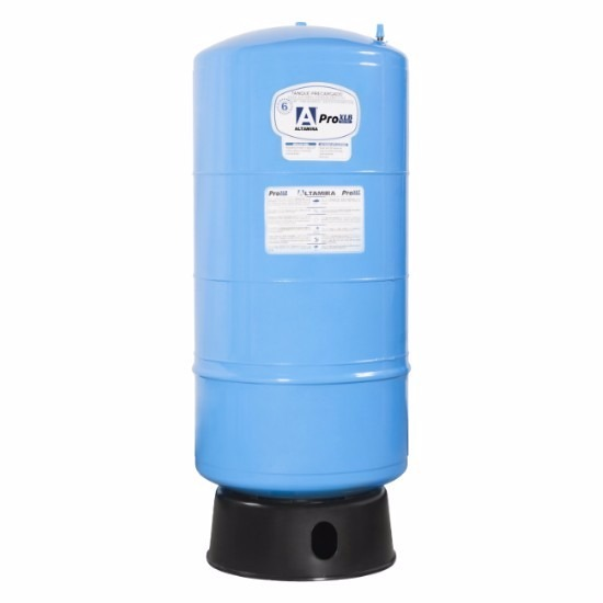 tanque hidroneumatico de 45 galones con diafragma