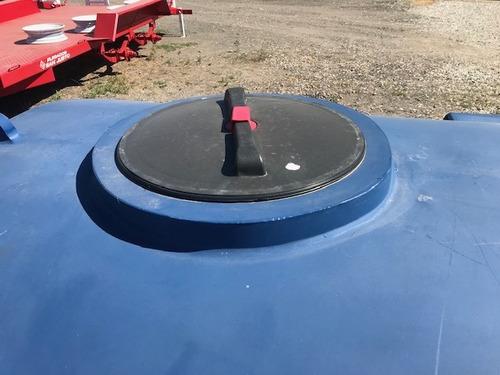 tanque horizontal 3.500 lts. rotor