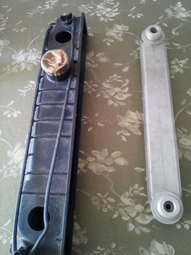 tanque laterales de radiador