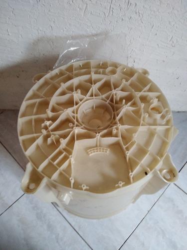 tanque lavadora electrolux 15 kilos maquina de lavar