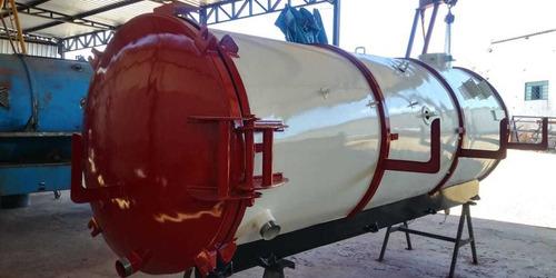 tanque limpa fossa 8 500 litros - pronta entrega
