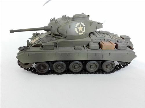 tanque m24 chaffee, escala 1/32