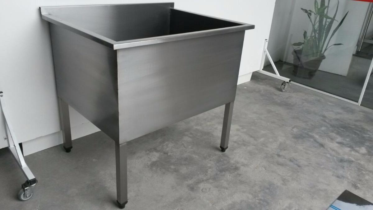 Tanque Mesa E Estante Em A O Inox Produto Industrial R 2 818 00