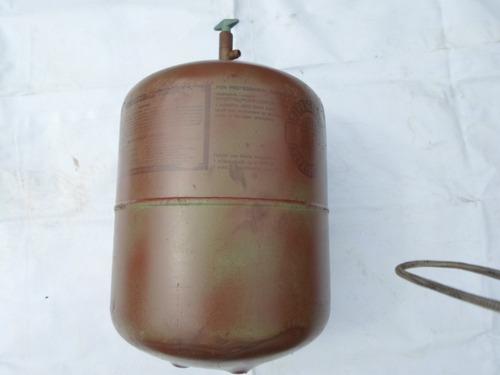 tanque metalico