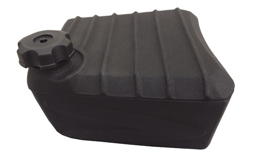 tanque moto auxiliar traseiro universal 13 litros - gilimoto
