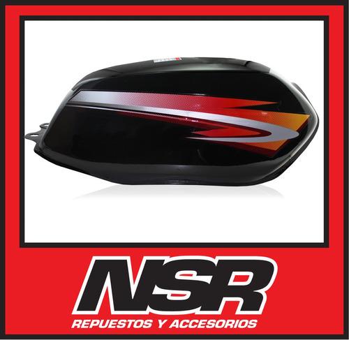 tanque nafta cafe racer bobber tracker custom retro nsr moto