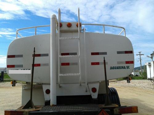 tanque noma tecsul, capc 15 mil litros