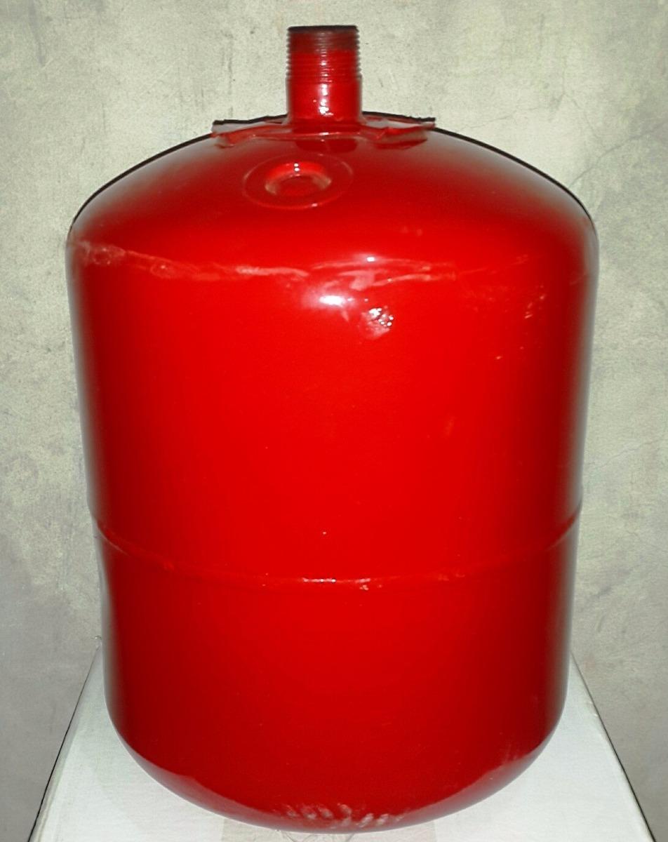 Tanque pulm n para hidroneumatico 14 litros bs for Tanque hidroneumatico 100 litros