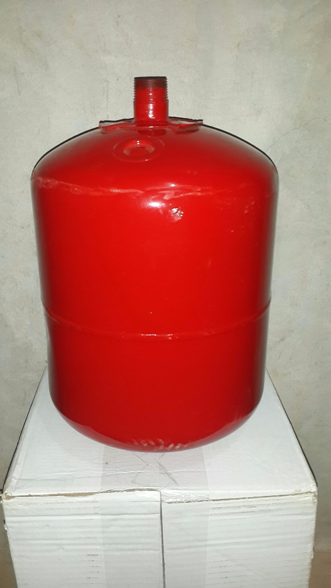 Tanque Pulm N Para Hidroneumatico 14 Litros Bs