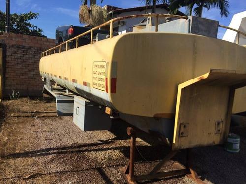 tanque para agua, cap 15 mil litros
