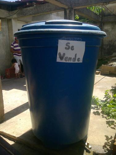 tanque para agua de 1000 litros