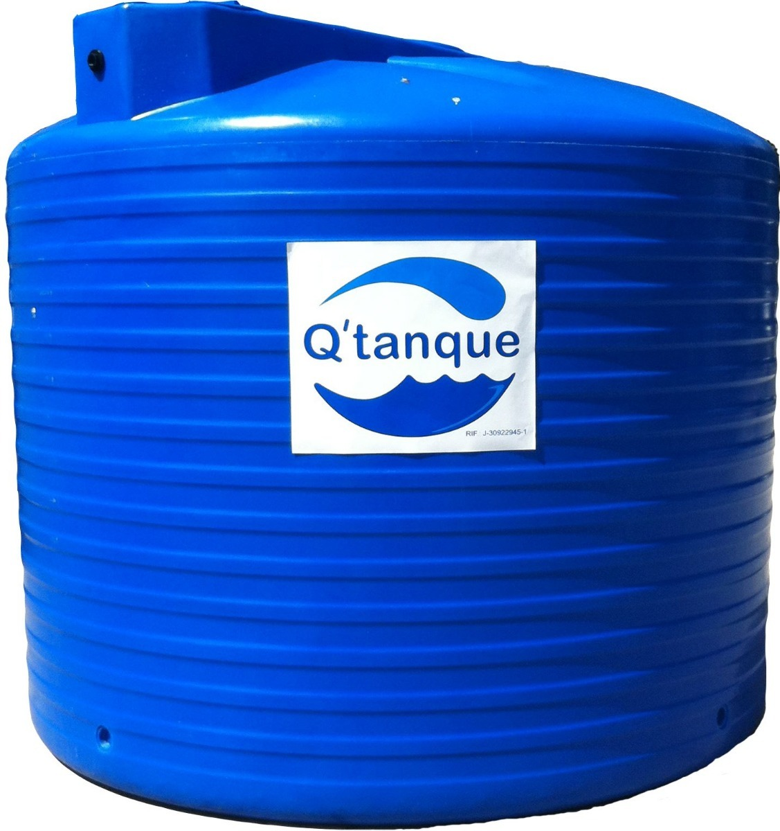Tanque para agua de 10000 lts con 5 a os de garantia bs for Estanque de agua 10000 litros precio