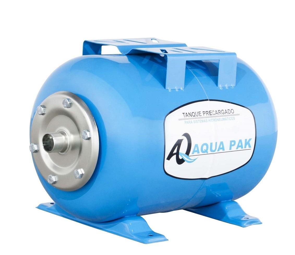 Tanque para hidroneumatico capacidad de 50 lts membrana for Tanque hidroneumatico