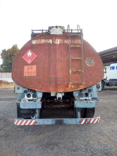 tanque para regador montenegro