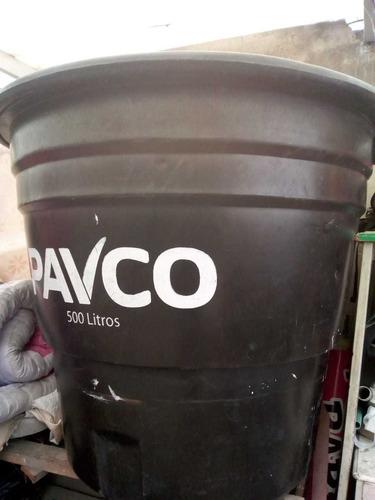 tanque pavco 500 litro