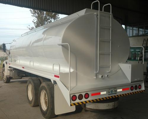 tanque pipa 20000 litros 20m3 20 mil litros