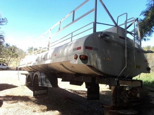 tanque pipa para agua  15.000 lts  !! r$ 13.000,00 !!