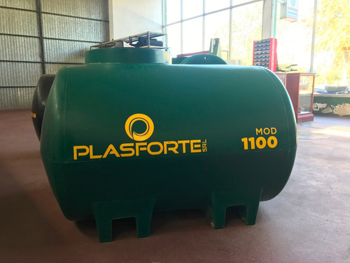 tanque plasforte th 1150 nuevo