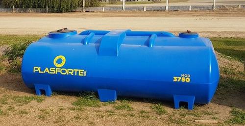 tanque plasforte th 3750 nuevo