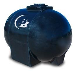 tanque plástico 3000 lts esférico
