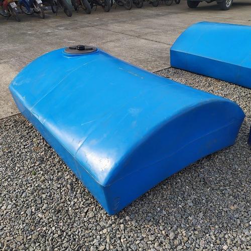 tanque plástico chato 1000lts - oferta