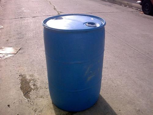 tanque plastico de 200 litros