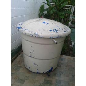 Tanque Plastico De 600 Lts. Para Agua