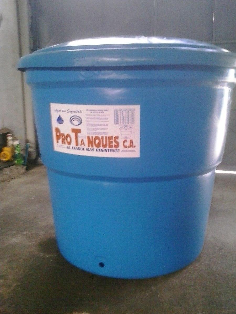 Tanque plastico para agua 1200 litros con su tapa nuevo Tanque de agua 1000 litros